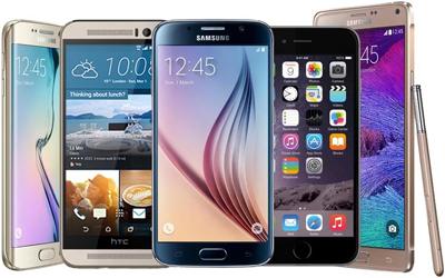 Ремонт мобильных телефонов Бровары